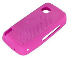 Nokia Silikonhülle CC-1003 pink (Nokia 5230)