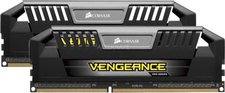 Corsair Vengeance Pro 8GB Kit DDR3 PC3-19200 CL11 (CMY8GX3M2A2400C11)