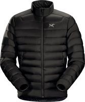 Arcteryx Cerium LT Jacket Men's Black