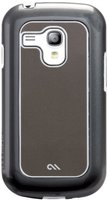 Case-mate Barely There silber (Samsung Galaxy S3 mini)