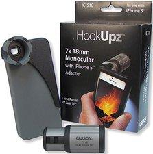 Carson Optical HookUpz Monokular (IC-518)