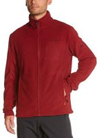 Vaude Men's Derwent Jacket Salsa