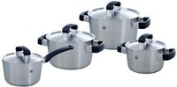 BK Cookware Topfset Conical Cool 4 tlg.