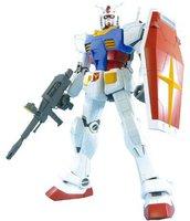 Bandai Gundam RX-78-2 High Complete Model Progressive Model Kit