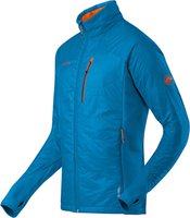 Mammut Eigerjoch Light Jacket Men Cyan