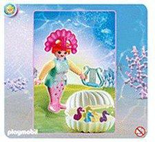 Playmobil 4813 Meeresfee mit Baby-Seepferdchen
