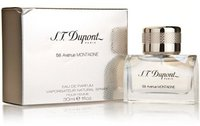 S.T. Dupont 58 Avenue Montaigne pour Femme Eau de Parfum (30 ml)