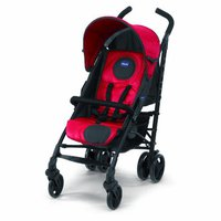 Chicco Lite Way Red Wave
