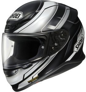 Shoei NXR 2014 Mystify