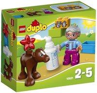 LEGO Baby-Kalb (10521)