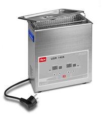 Dema Ultraschallreiniger mit Heizung 4,5 Liter (61027)