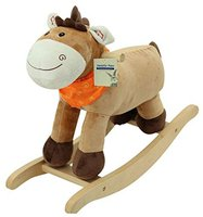 Sweety-Toys Schaukelpferd Polo
