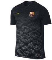 Nike FC Barcelona Squad Pre-Match Trikot 2013/2014