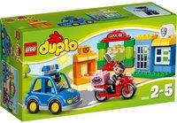 LEGO Polizeiverfolgung (10532)