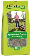Classic Green Sportrasen Super 10 kg