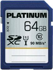 Bestmedia SDXC Platinum 64GB Class 10 (177218)