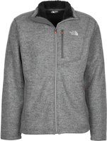 The North Face Men's Zermatt Full Zip Jacket