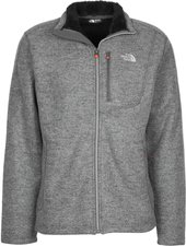 The North Face Men's Zermatt Full Zip Jacket