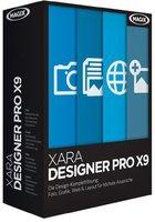 Magix Xara Designer Pro X9 (Win) (DE)