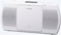 Sony ZS-PE40CP weiß