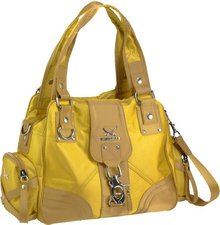 Sansibar Calima 44 cm yellow (B-493-14)