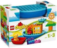 LEGO Duplo - Bootsspaß (10567)