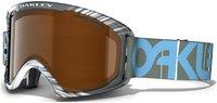 Oakley O2 XL Snow - Factory Pilot Series