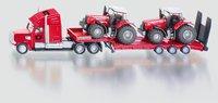 Siku 1857 LKW mit Traktoren