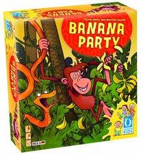 Queen Games Banana Party