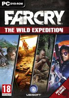 Far Cry: The Wild Expedition (PC)