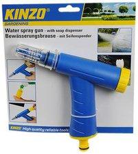 Kinzo Bewässerungsbrause mit Seifenspender (29291)
