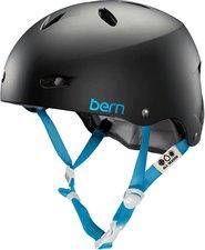 Bern Brighton Bike matt schwarz