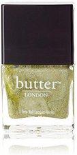 butter London Nagellack Trustafarian (11 ml)