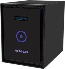 Netgear ReadyDATA RDD516 SATA 3TB (RDD1LT03-10000S)