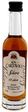 Cartavio 1929 Antiguo de Solera 12 Jahre 0,05l 40%