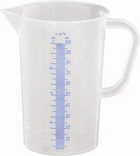 Waca Messbecher 1 Liter