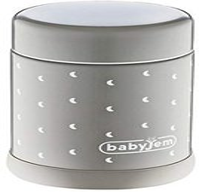 OKT Babybadesitz Hippo