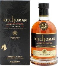 Kilchoman Loch Gorm 0,7l 46%