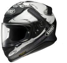 Shoei NXR 2014 Phantasm
