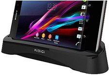 Kidigi USB-Dockingstation für Sony Xperia Z1
