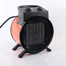 Mauk Keramikheizer 3 kW