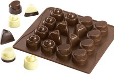 Dr.Oetker Schokoladenform Ostermotive
