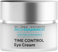 Dr. med. Schrammek Time Control Eye Cream (15 ml)