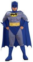 Rubies Batman Deluxe Kinderkostüm