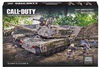 Mega Bloks Call of Duty - Heavy armor outpost