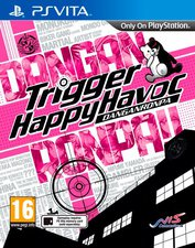 Danganronpa: Trigger Happy Havoc (PS Vita)