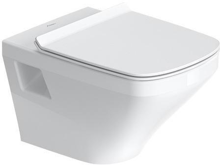 Duravit Duravit DuraStyle Wand-WC ohne Spülrand 2538090000