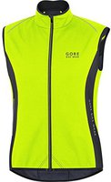 Gore Power Soft Shell Thermo Weste