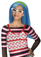 Rubies Monster High Kinder-Perücke Ghoulia Yelps