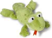 Nici Wild Friends - Echse George liegend 30 cm